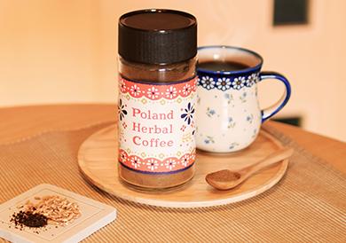 Poland Herbal Coffee(ポーランドハーバルコーヒー)